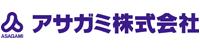 アサガミ株式会社 様ロゴ