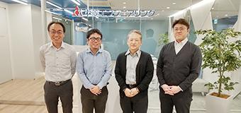 中菱エンジニアリング株式会社様イメージ