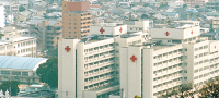 広島赤十字・原爆病院様ロゴ