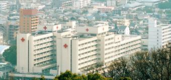 松山赤十字病院様イメージ