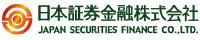 日本証券金融株式会社 様ロゴ