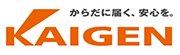 カイゲンファーマ株式会社様ロゴ
