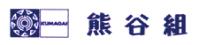 株式会社熊谷組 様ロゴ