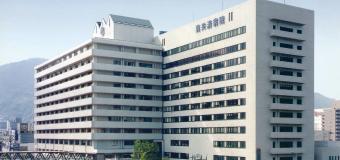 国家公務員共済組合連合会呉共済病院様イメージ