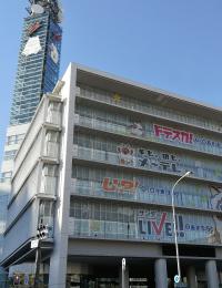 名古屋テレビ放送株式会社様イメージ