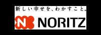 株式会社ノーリツ様ロゴ