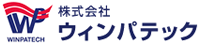 株式会社ウィンパテック 様ロゴ